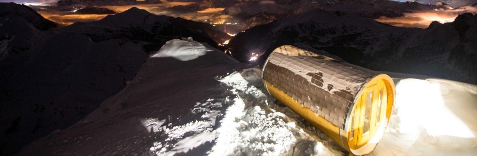 Snow Service Cortina.Winter Experience Hotel Pontechiesa
